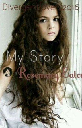 rosemo suicide girl