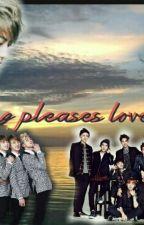 HYUNG PLEASE LOVE ME AGAIN (SLOW UPDATE) by Mico_panda_lien_mon