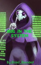Bug in the System [Overwatch] by Blood_Bounded