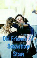 Old Friends // Sebastian Stan by DevilGirl1910