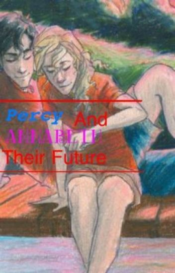 Percy and Annabeth-Their future