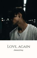 love, again .:. 2jae by Jimins1Army