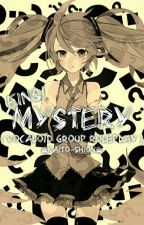 Mystery ; Vocaloid Roleplay by duxst-