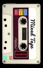 Mixed Tape. | kookmin by jmtpmoo