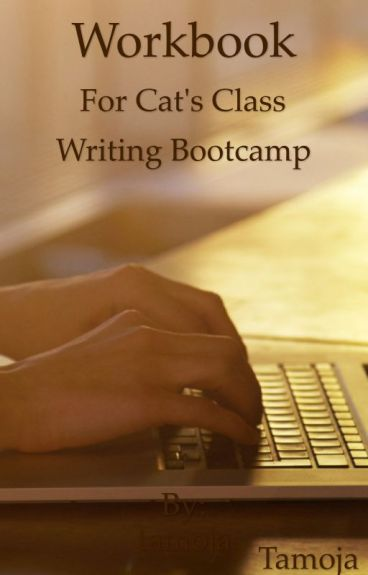 Assignment Book- Cat's Camp by tamoja