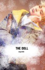 the doll | vkook by -sugacidal