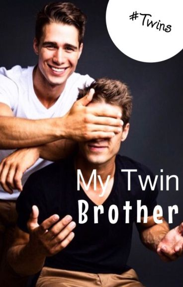 My Twin Brother by Flying_Free123