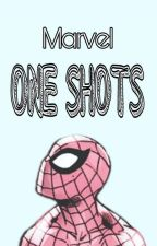 Marvel ONE SHOTS by StumpXimoff