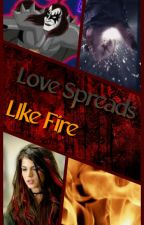 Love Spreads Like Fire - Demon by nightslegacy