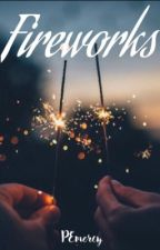 Fireworks {Lee Jordan} {Harry Potter Fanfiction} by PEmercy