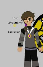 Lost (Skybutterfly Fanfiction) by Dragon_Fury_Girl