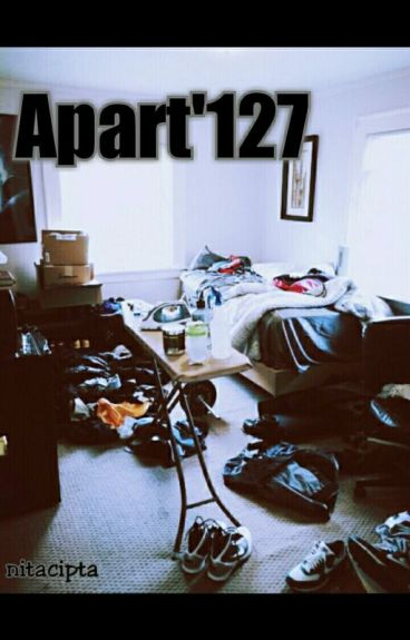 Apart'127 by nitacipta