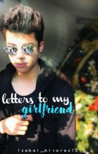 Letters to my girlfriend →Mario Bautista by Isabel_Alvarez13