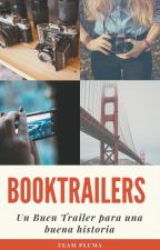 Book Trailers by teampluma