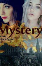 Mystery by SercewAgonii