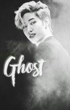 Ghost ; Mark T. by Itsxaren