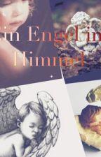 Ein Engel im Himmel by Lillybue