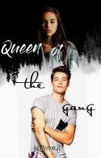 Queen of the gang by Marlenefl