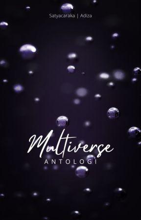 Multiverse Kumpulan Cerpen Fiksi Ilmiah Dan Fantasi Into The