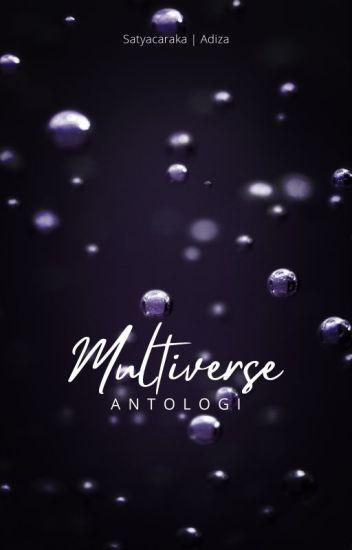 Multiverse Kumpulan Cerpen Fiksi Ilmiah Dan Fantasi Cerpen 5
