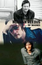 Norman Reedus GIF Imagines by dixondarlin
