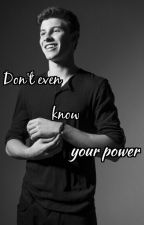 Don't even know your power // Shawn Mendes by paandaa13