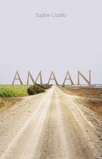 Nox, vol. 2 : Amaan by SophieCastilloAuteur