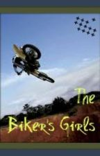 The Biker's Girls by chia511