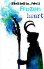 Frozen heart|Loki Laufeyson| by BlaBlaBla_Jdoll