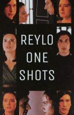 Reylo One Shots by the_reylo_trash