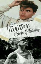 Twitter///Jack gilinsky/// by luizavazdallas