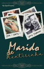 Marido de mentirinha ~ Larry Stylinson by QuelTommo