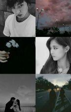Memory. 《Jungkook / Tzuyu》 Tzukook by Bts216