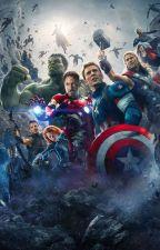 Avengers Préférences by InvisibleAloneGirl