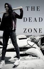THE DEAD ZONE ~ Marhinki by jojojojomo