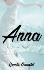 Anna by renatapimentelwrites