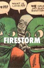 2 | FIRESTORM | THE 100 by deathlies