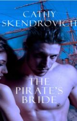 The Pirate's Bride (Available now on Amazon) by cerebral_1