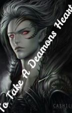 To Take A Demons Heart (Howl x reader) by AliceMadnecRetunes