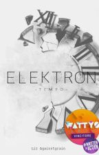 Elektron by defyingravity13