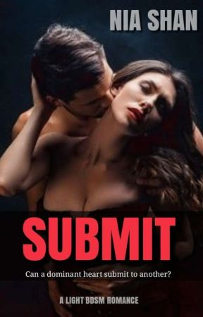 SUBMIT (BDSM)✔ by shanibhani