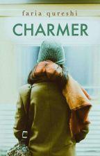 CHARMER | NaNoWriMo17 by coolfaria