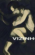 Vizinhos - L.S by _crlhstylinson