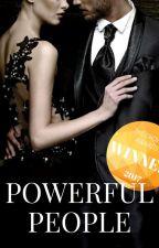 POWERFUL PEOPLE [Editing :)] by ValorAndVice