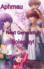 Aphmau Next Generation Roleplay! by Lazy_Lexi345