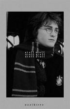 Harry Potter ; STUFF by Vaalkirya