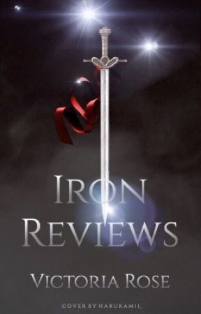Iron Reviews [CFCU] by EisenMadchen