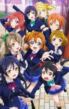 Love Live Songs - Lyrics FR by Zexal-Chan