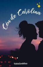 Céu de Carolina by mariaedvinhal