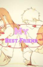 My Best Friend by Bonnie873